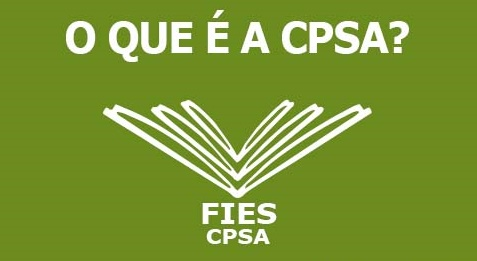 CPSA FIES 2020