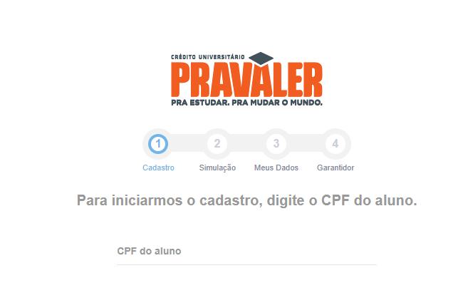 Simulador PraValer