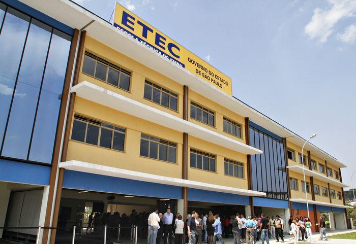 Unidades ETEC